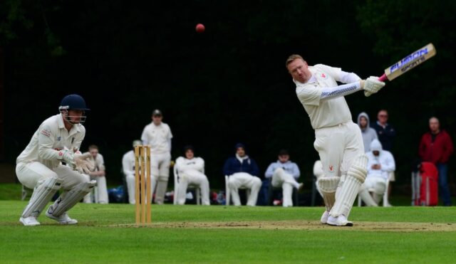 Match Report: Squirrels Fall Short In 7 Wicket Loss
